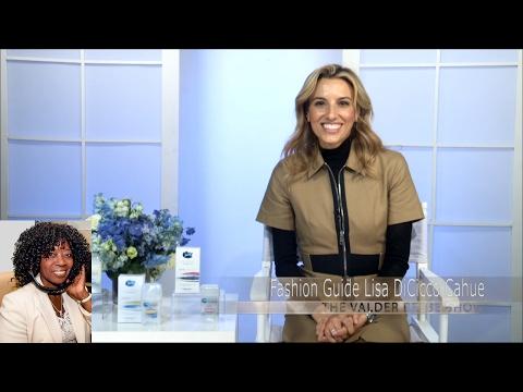 Fashion Guide Lisa DiCicco Cahue