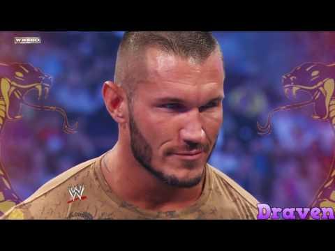 WWE Randy Orton Custom Titantron  Voices