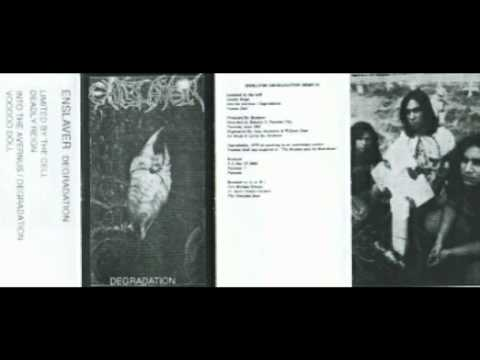 ENSLAVER - Degradation [Demo Completo]