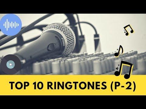 TOP 10 RINGTONES( PART -2)!!!!!   DOWNLOAD LINK IN THE DESCRIPTION!!!!!!