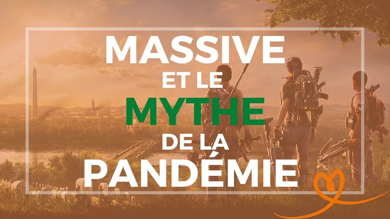 Osmosis Recap - THE DIVISION 2, Massive et pandémies