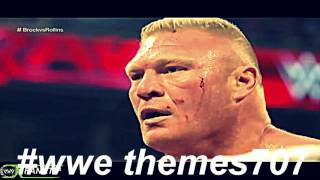 "► Brock Lesnar || 2nd Custom Titantron || ""Next Big Thing""  2016 ᴴᴰ  ►"