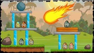 Disaster Will Strike 3 Full Game Walkthrough All Levels