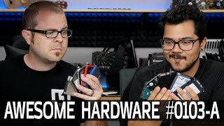 Awesome Hardware #0103-A: VEGAAAA, A NEW Pro Duo, COFFEELAKE SPOTTED!