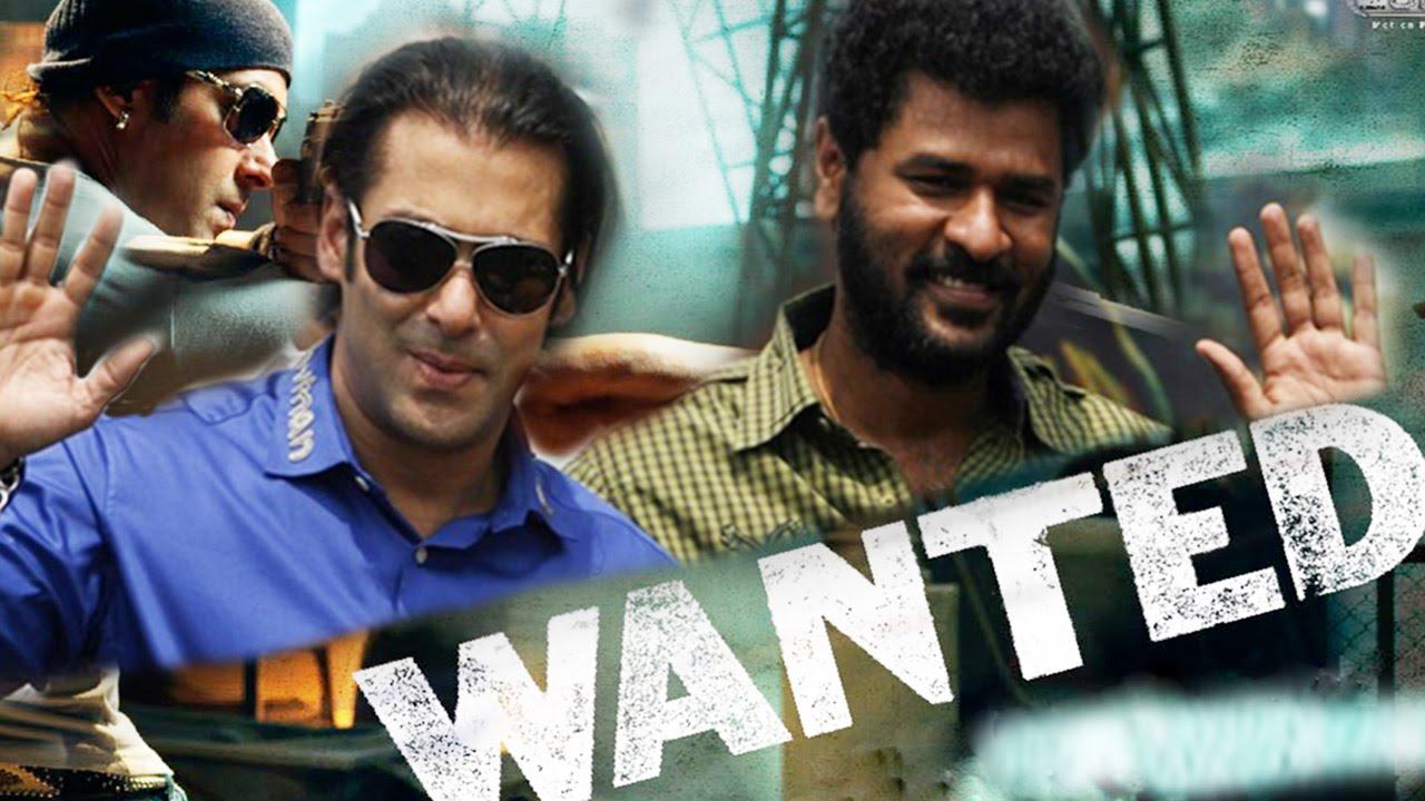 Salman Khan and Prabhudeva To Reunite After Wanted For Next Film - YouTube