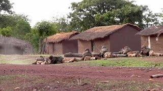 Rep.Centrafricana: attacco a truppe francesi, ribelli respinti da forza aerea