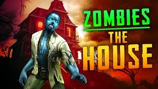ZOMBIE SURVIVAL: THE HOUSE