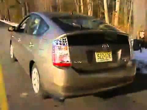 Nice 2007 Toyota Prius Review