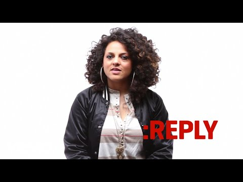 Marsha Ambrosius - ASK:REPLY