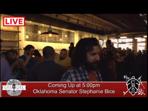 WAFTI Presents - Craft Brewers Association of Oklahoma Summit