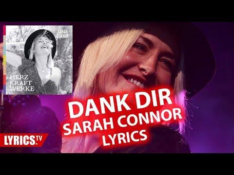 ich wünsch dir sarah connor chords