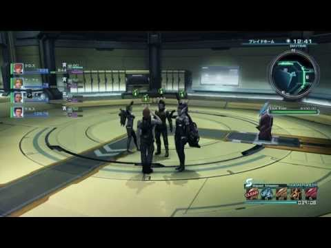 Xenoblade Chronicles X - Online Gameplay Trailer - Wii U