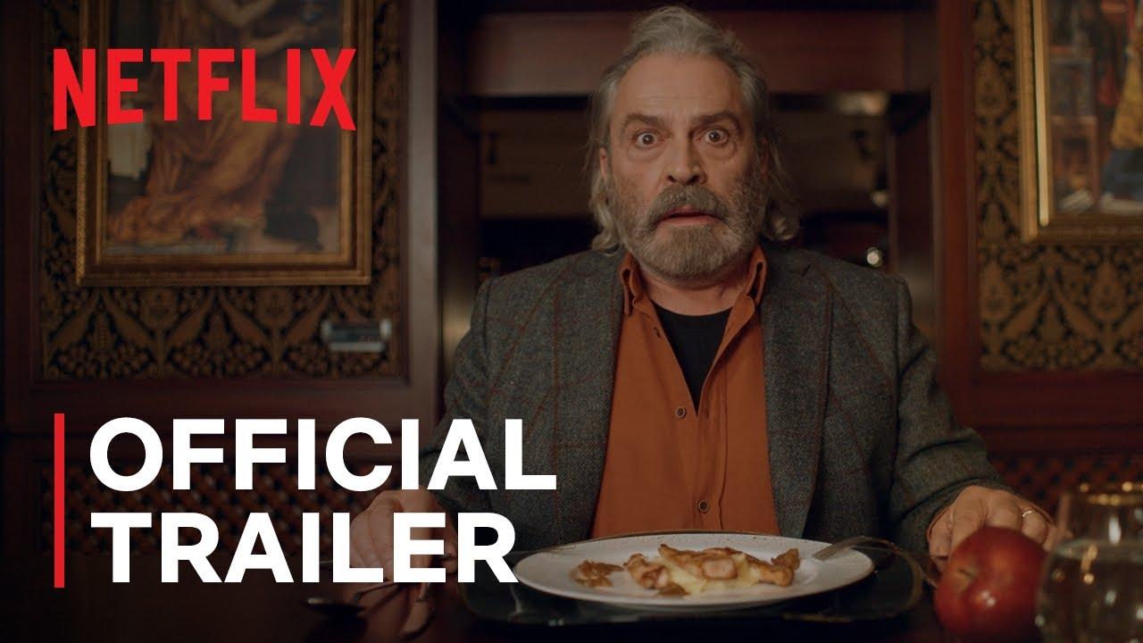 Leyla Everlasting | Official Trailer | Netflix