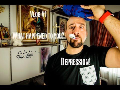 Vlog 1 - Nick Di Narzo