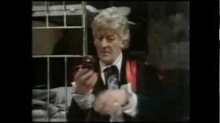I Am The Doctor (Jon Pertwee)