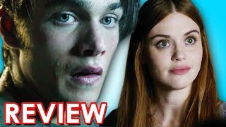 "Download Video Teen Wolf Season 6 Episode 12 REVIEW ""Raw Talent"" MP3 3GP MP4"