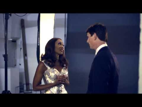 The Bodyguard Musical - Beverley Knight & Tristan Gemmill Join The Cast from 9 Sep 2013