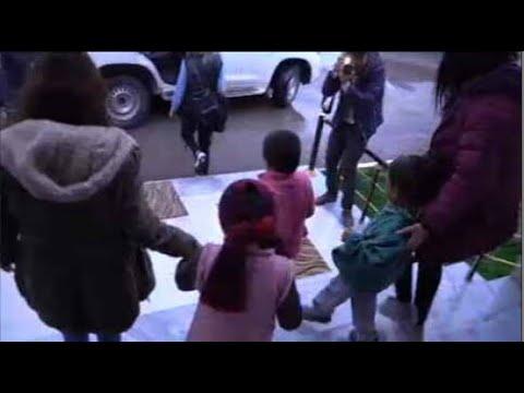 الإدارة الكردية تسلم أطفالاً من داعش لروسيا  - نشر قبل 2 ساعة