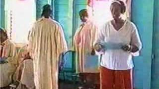 Prison Rehabilitation in Guyana