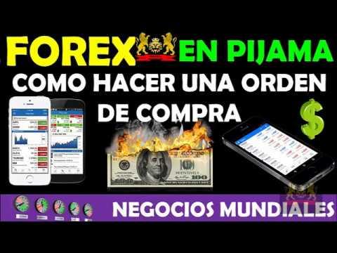 Negocios por internet trading forex