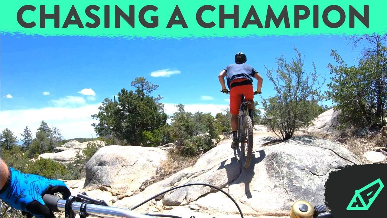 Hardtails on Hard Trails: Riding Prescott, AZ With The Binary Bicycles Crew - Hardtail Party