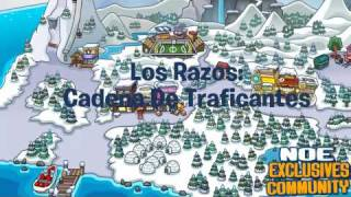 Play Cadena De Traficantes