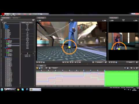 Source Filmmaker Tutorial: Creating a Short Video From Start to Finish Part 1