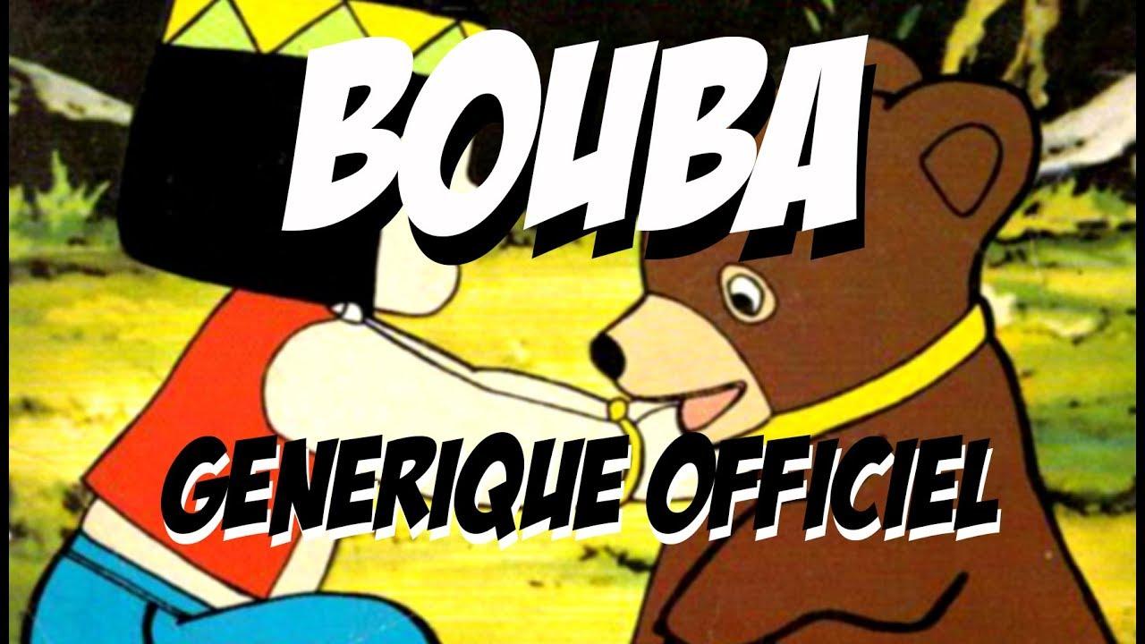 bouba generique