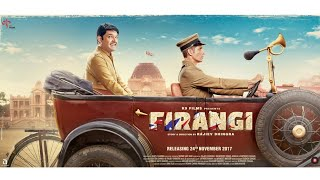 FIRANGI FULL HD MOVIE PART 1 ...2017 hero kapil sharma  super movie//by p.s Hindi channel