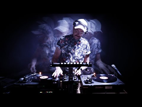 ANDY HUNTER° - DJ SET - MAY 2020