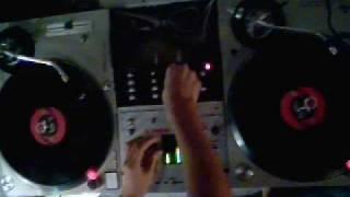 2009 Hip-Hop Mix - Wade-West - 04.05.09