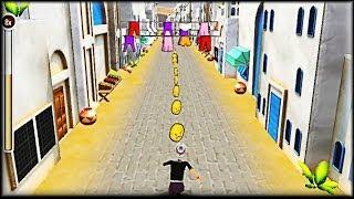 Angry Gran Run: Cairo Game