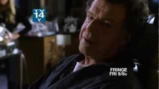 """Fringe: 5x09 """"Black Blotter"""" Promo #2 [HD]"""