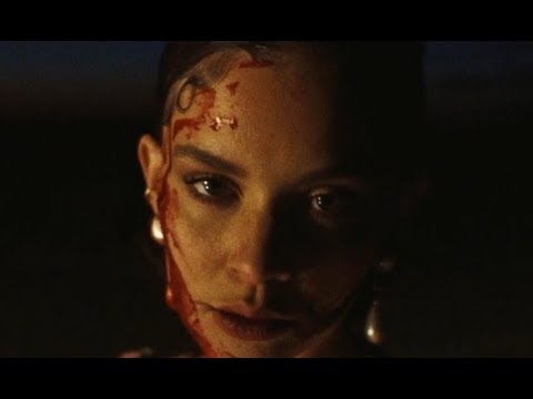 Sabrina Claudio - Holding The Gun (Official Video)