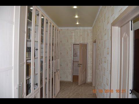 Ремонт двухкомнатной квартиры под ключ Московская 63 Дом на Чижевского в Калуге