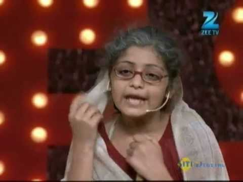 Indias Best Dramebaaz March 10, 2013 - Funny Acts