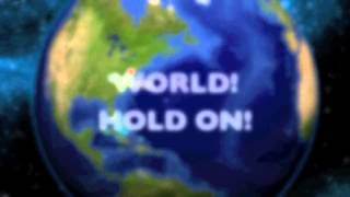World Hold On Lyrics - Bob Sinclair, featuring Steve Edwards