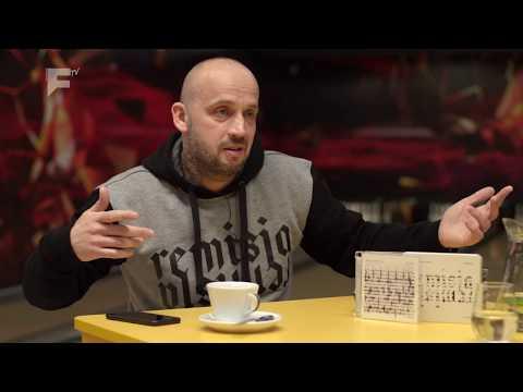Rychu Peja - wywiad 1 część (FRESHMAG.PL)