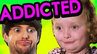 Download Addicted to Honey Boo Boo Child Mp3 and Videos
