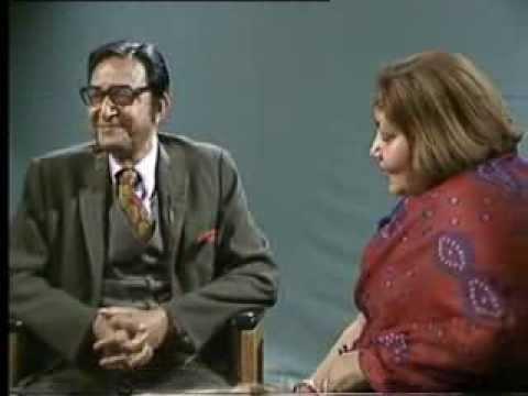 Saheb Qizilbash in conversation with Kamal Ahmed Siddiqui