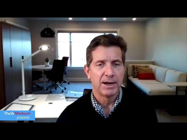 Johnson and Johnson is Preparing for Every COVID Variant Possible | CEO - Alex Gorsky