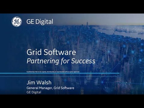 Grid Software