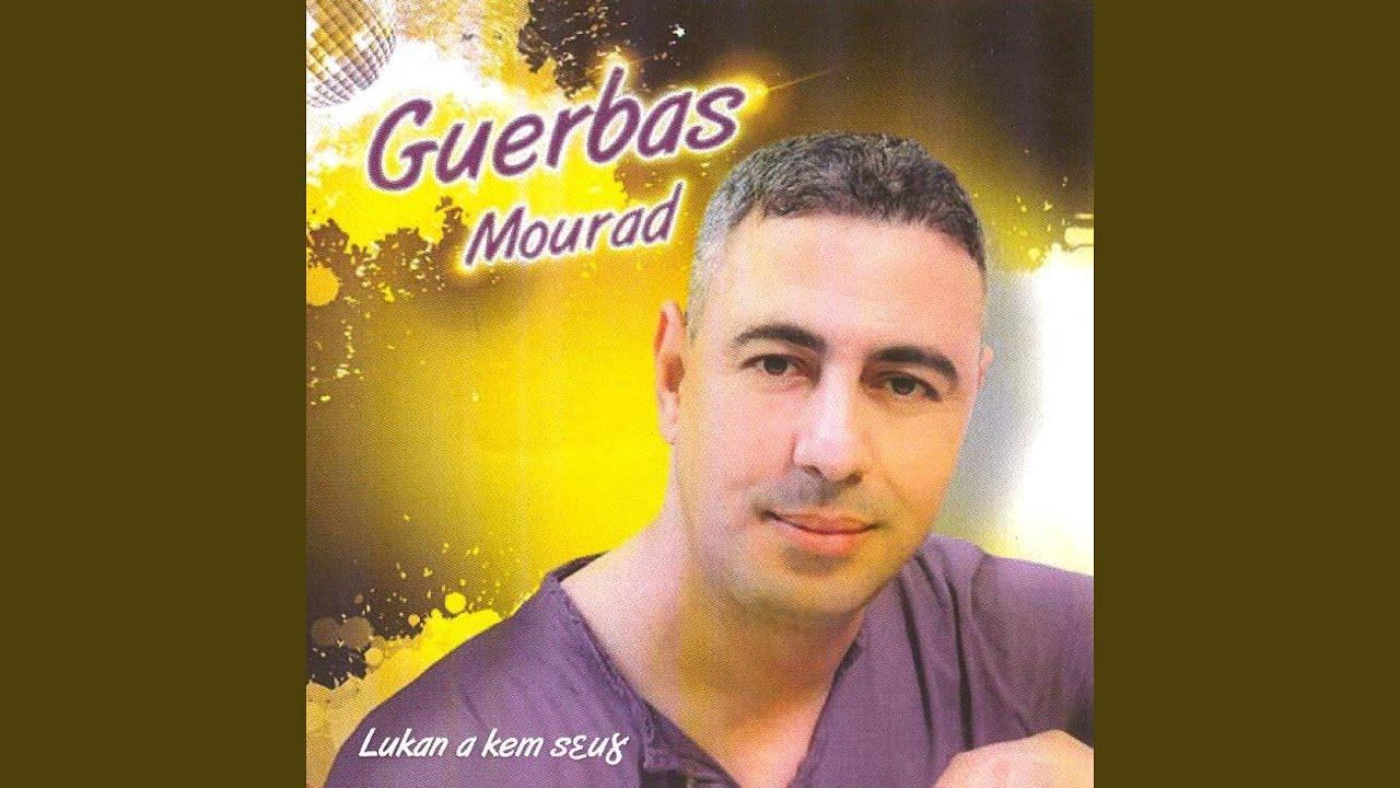 mourad guerbas 2011