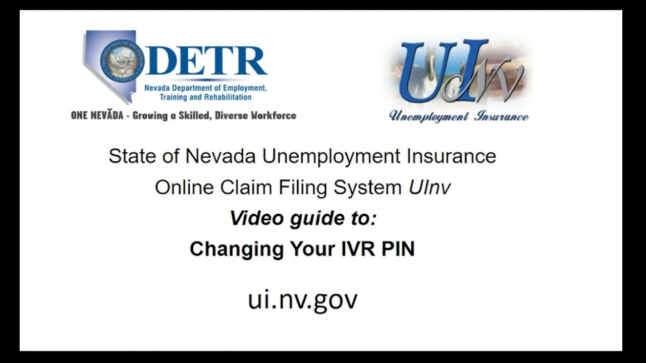 Q A Your Nevada Unemployment Questions Answered Resources Las Vegas Local Breaking News Headlines Fox5vegas Com