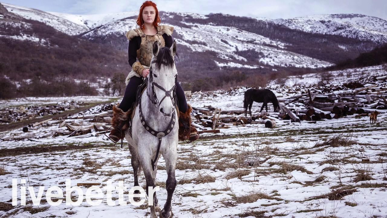World instrumental music nordic viking background music What is nordic
