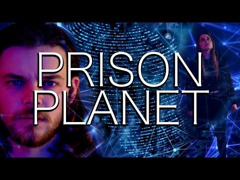 Prison Planet | Dystopian Sci-Fi Short Film