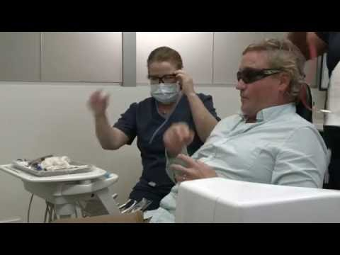 Infection control tips for dental patients
