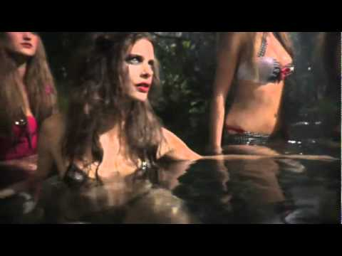 +Agent Provocateur   Call of the Sirens