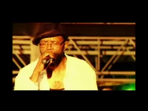 Beres Hammond - I Feel Good | Official Music Video