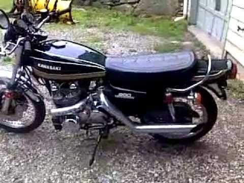 1975 kawasaki z1 900 american turbo pack youtube. Black Bedroom Furniture Sets. Home Design Ideas